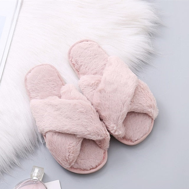 FabFury Comfy Slippers - 2020
