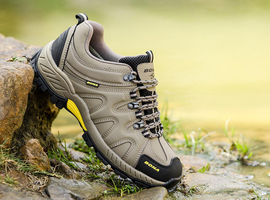 Hikers Power Shoes - 2020