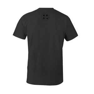 Men's NBD T-Shirt (subdued logo)