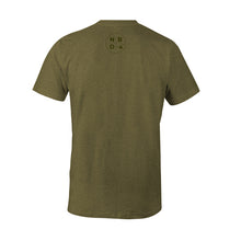 Load image into Gallery viewer, Men's NBD T-Shirt (subdued logo)