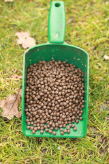 Premium High Protein Carp Floating Pellet