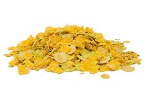Micronized Mixed Flakes