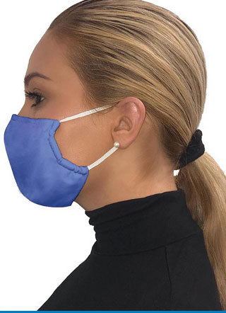 Reusable Antimicrobial Face Mask - Single