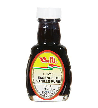 Vanilla Extract - Pure