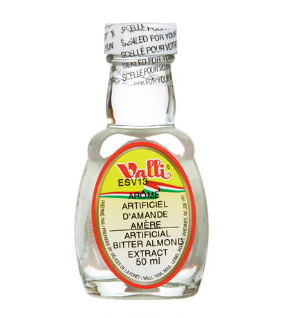 Bitter Almond Extract