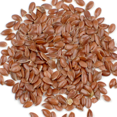 Flax Seeds - Whole