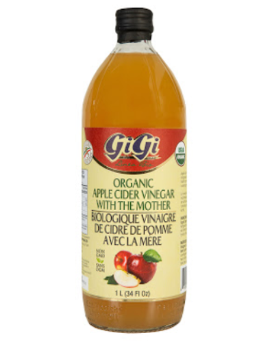 Gigi Apple Cider Vinegar | Organic