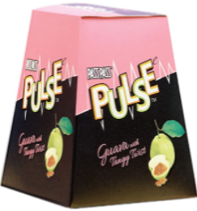 Pulse Guava Candy