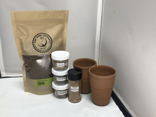 Masala Tea Kit