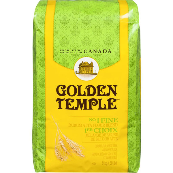 Golden Temple Atta