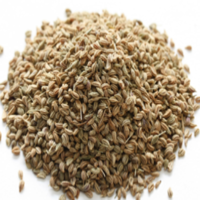 Carrom Seeds (Ajwain)