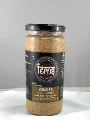 Ferns Ginger Paste 380 grams