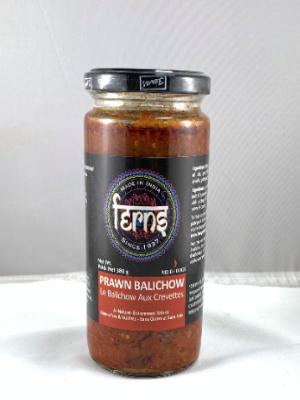 Ferns Prawn Balichow 380 grams