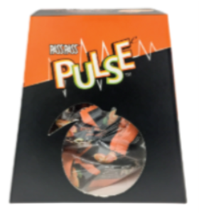 Pulse Candy Orange