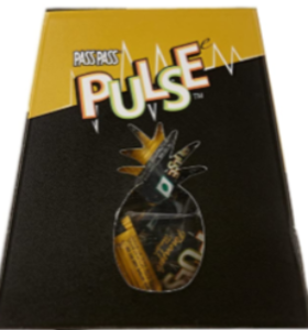 Pulse Pineapple Candy