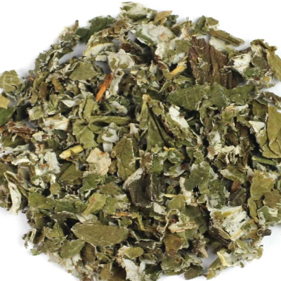 Red Raspberry Leaves - Organic