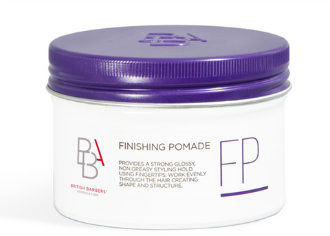 BBA Finishing Pomade