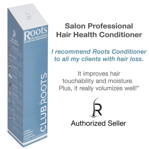 Club Roots Hair Growth Conditioner