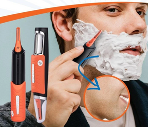 Men 4-in-One Hair Remover