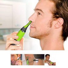 Load image into Gallery viewer, Men 4-in-One Hair Remover