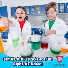 Load image into Gallery viewer, FunLab Kid's Science Experiment Kit