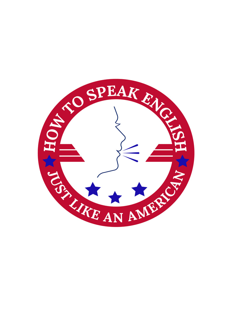 How To Speak English Just Like An American