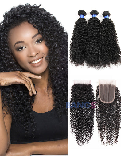 Flexi /Pixie/Pissy Curl Double Drawn Funmi Hair Bundles