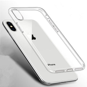 2019 8 5 5 6 6 8 Pour Iphone Mignon D'avocat Comique Pour Iphone Xs Max Xr X Xs S Se S Plus Fundas Souple