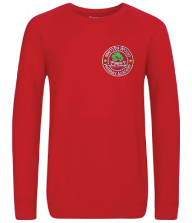 Smith's Wood Primary Academy Sweat Shirt