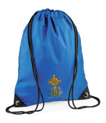 Bishop Wilson C of E Primary School PE Bag