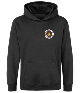 St Edward's Catholic Primary & Nursery School PE Hoody