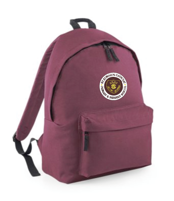 St Edward's Catholic Primary & Nursery School Rucksack