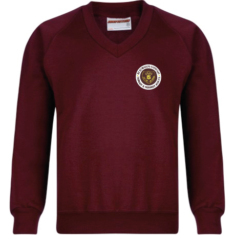 St Edward's Catholic Primary & Nursery School Sweat Shirt