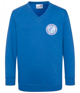 St Anthony's Catholic Primary School Sweat Shirt