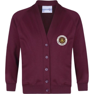 St Edward's Catholic Primary & Nursery School Cardigan