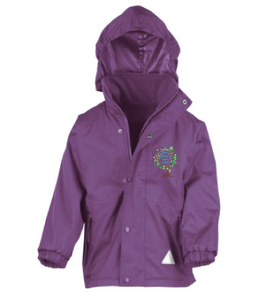 Windy Arbor Primary School Padded Winter Jacket