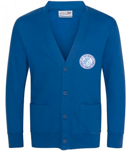 St Anthony's Catholic Primary School Cardigan