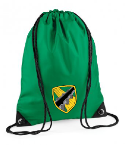 Water Orton Primary School PE Bag