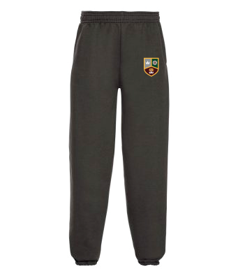 Tudor Grange Academies Trust Sports Jogging Bottoms
