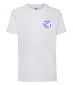 St Anthony's Catholic Primary School PE T-Shirt