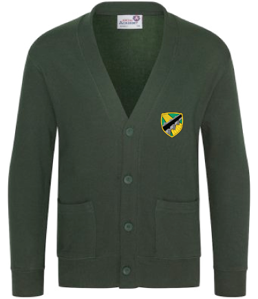 Water Orton Primary School Cardigan