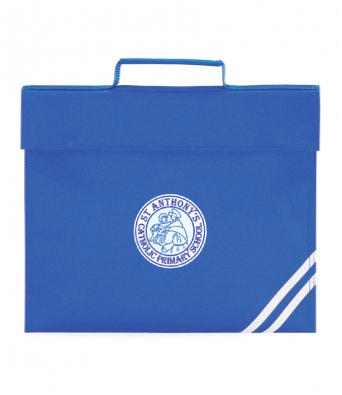 St Anthony's Catholic Primary School Small Book Bag