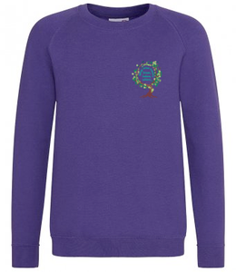 Windy Arbour Primary School Sweat Shirt