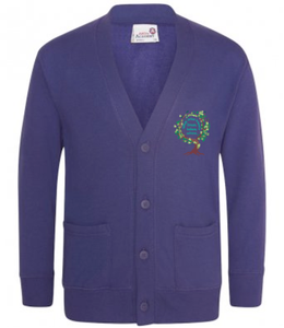 Windy Arbor Primary School Cardigan