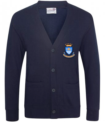 Our Lady's Catholic Primary School Cardigan