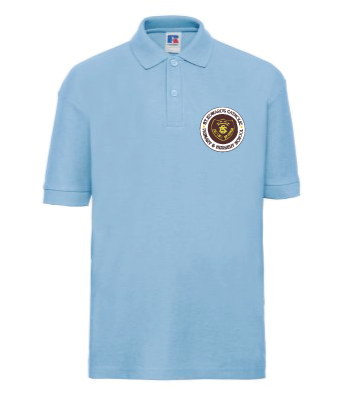 St Edward's Catholic Primary & Nursery School Polo Shirt