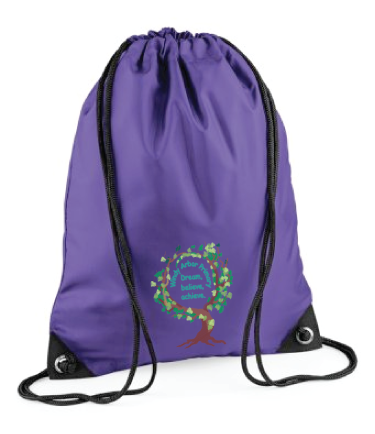 Windy Arbor Primary School PE Bag
