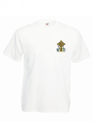 Bishop Wilson C of E Primary School PE T-Shirt