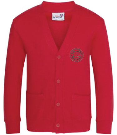 St Anne's Catholic Primary School Cardigan