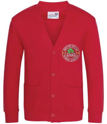 Smith's Wood Primary Academy  Cardigan